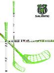 Florbalová hokejka Salming Quest2 OvalFusion 24 `14