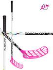 Florbalová hokejka X3M Xplode Slim Twist 1,5° 27 `14