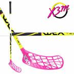 Florbalová hokejka X3M XPlode Slim Twist 3,0° 32 JR ´13
