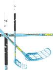 Florbalová hůl Salming Quest1 FatKick KZ TC 3° `15