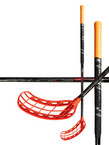 Florbalová hokejka Fatpipe G27 ORC `15