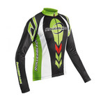 Dres Rollerblade Race Jacket 136A316001 ´13