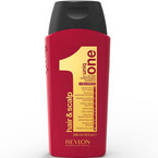 Vyživující šampon REVLON UNIQ ONE Conditioning Shampoo