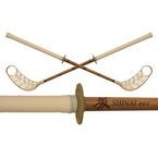 Florbalová hůl Zii Shinai 001 ´13