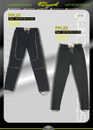 Brankářské kalhoty Royal PPL02 - výprodej