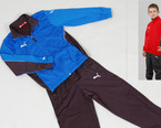 Training Kit Puma Kids V-KON