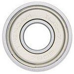 K2 ABEC 5 Bearings (8pcs) - SALE