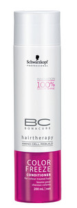 Kondicionér SCHWARZKOPF BC BONACURE Color Freeze Conditioner