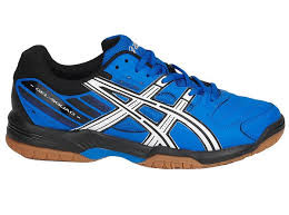 Indoor shoes Asics GEL-SQUAD `14